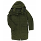 French Connection Womens Down Parka Coat