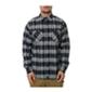 Fourstar Clothing Mens The Autumn Plaid Ls Button Up Shirt