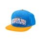 Crooks & Castles Mens The Team Castles Baseball Cap