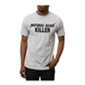 Dope Mens The Killer Graphic T-Shirt