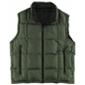 Tags Weekly Mens Reversible Puffer Vest